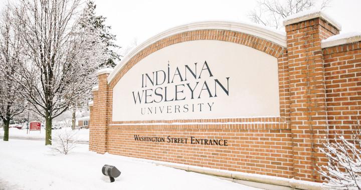 IWU - Choosing the Right School